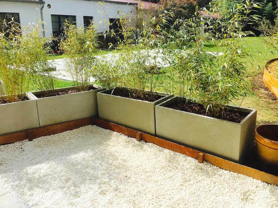 Garden of Eden |Rénovation de terrasses