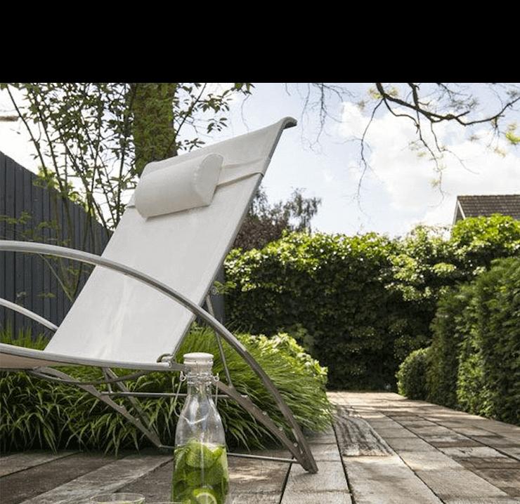 Terrasse & jardin urbain
